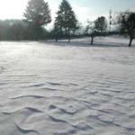 Neige à la Rouquette, location de charme