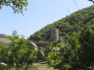 Montarnal et son Château