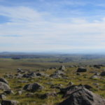 Plateau volcanique de Pailherols