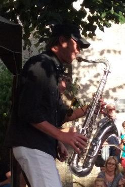 Laroquebrou festival boogie woogie